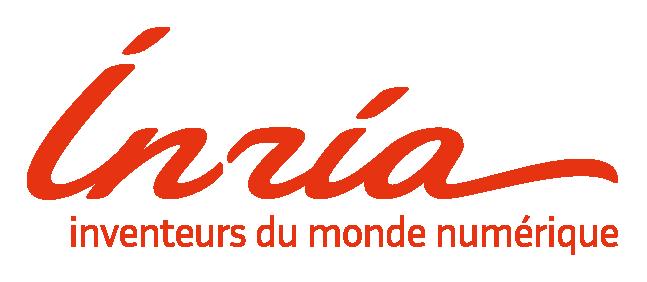 Logo de l'INRIA